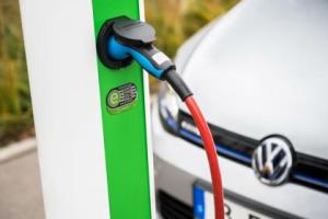 Electric Cars, Environment Friendly, Carbon Based Fuels, Charging Station, Electricity