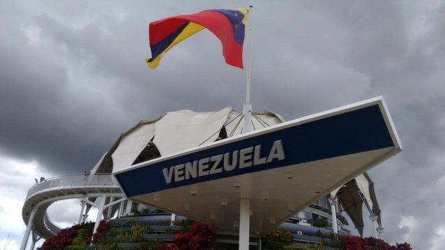 Venezuela Costa Rica