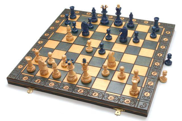 costa rica chess