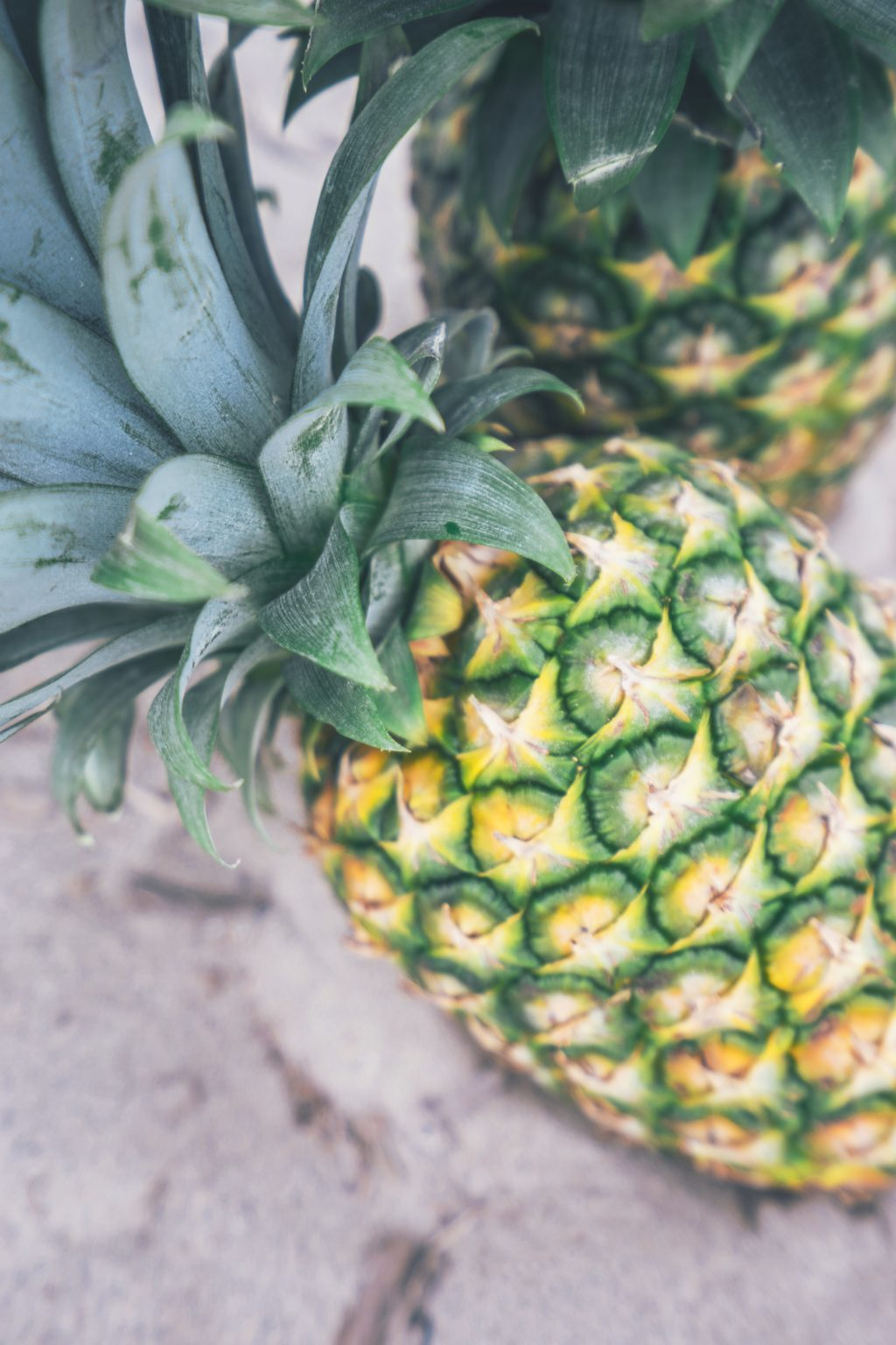 china wants to import pineapples from costa rica the