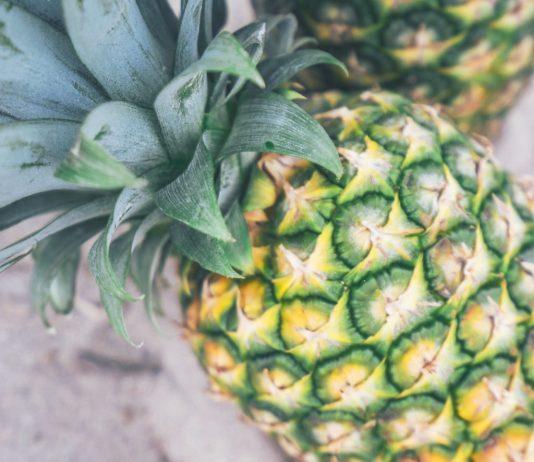 tropical fruits costa rica