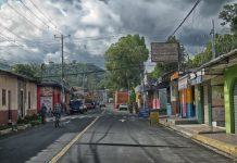 The Costa Rica News.