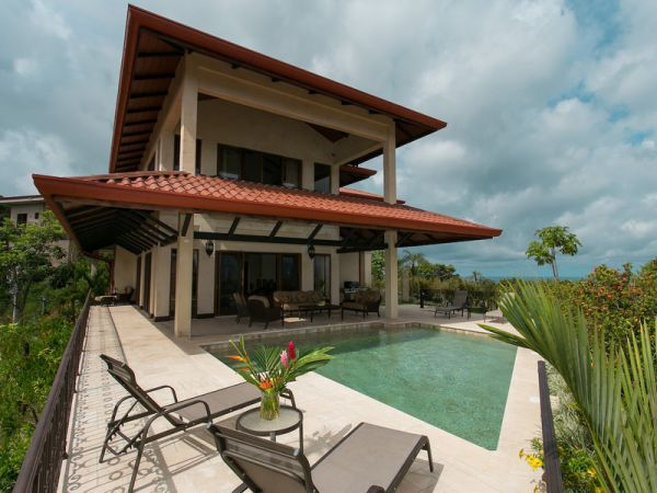 Monte Mar Finest Estate available in Manuel Antonio, Manuel Antonio