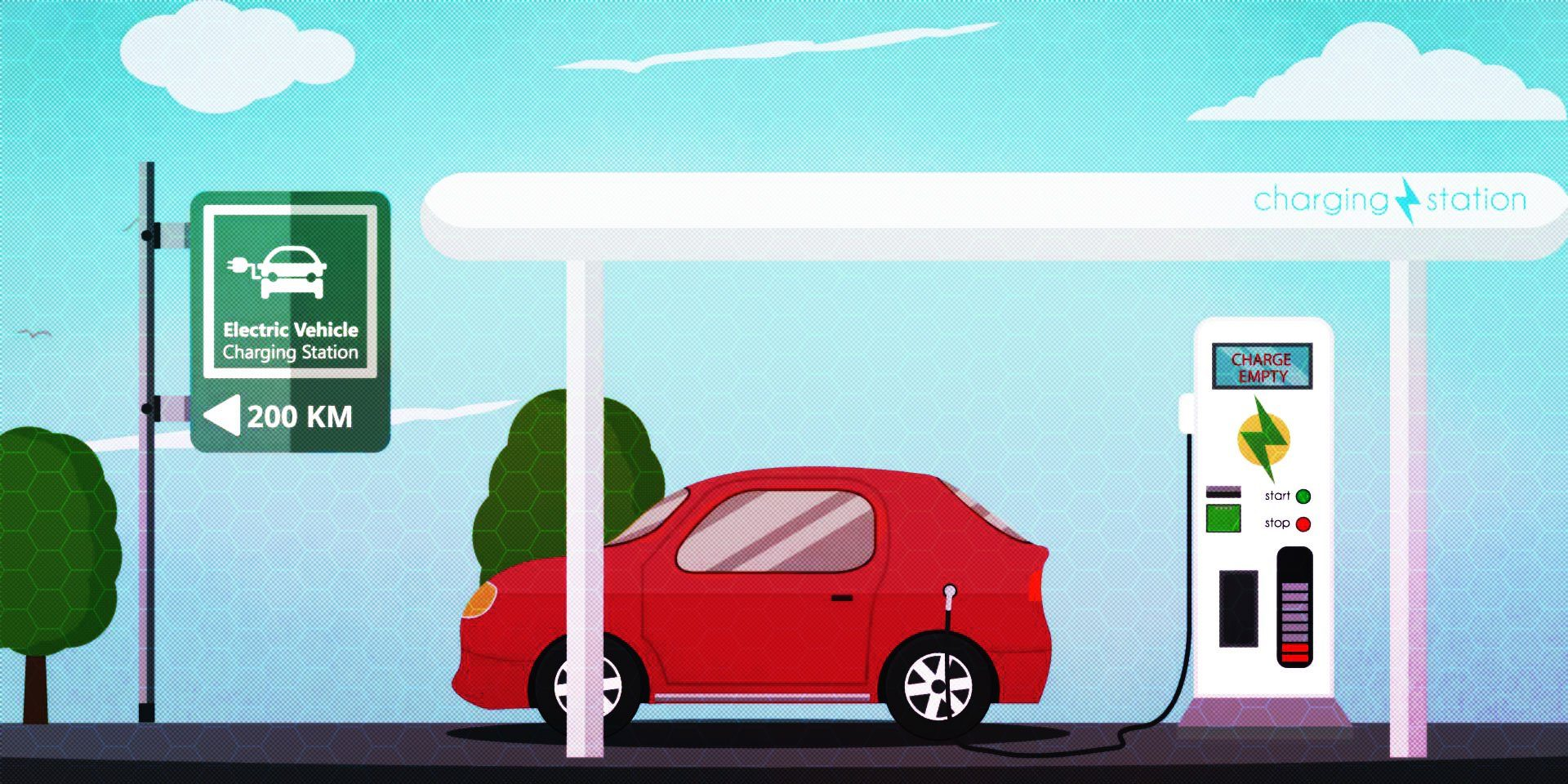 Electric Vehicle Charging Stations >> Electric Vehicle Charging Stations Will Spread All Over Costa Rica