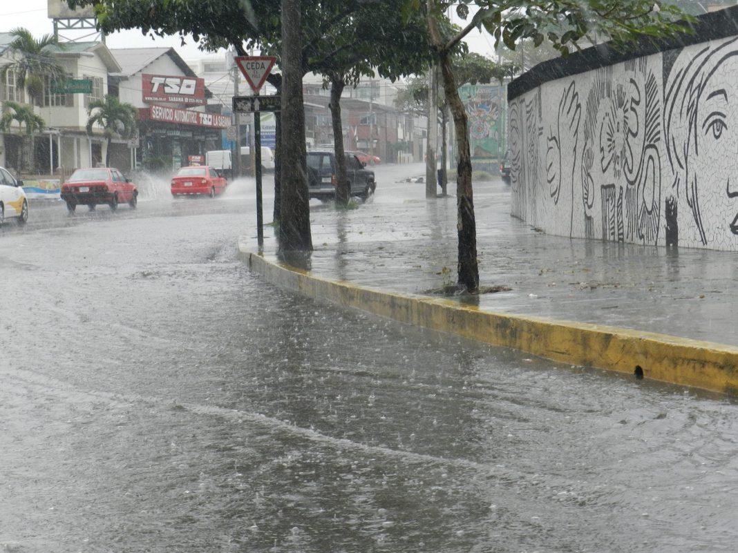 rainy-season