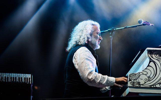 pianist Manuel Obregón
