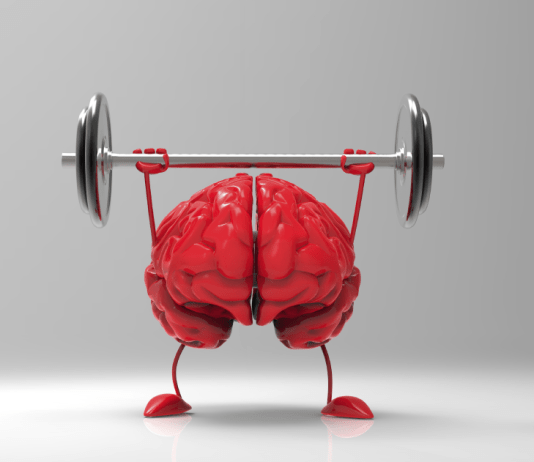 Mind Fitness improves Memory