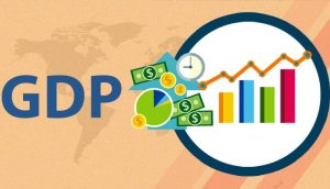 GDP stand for Gross Domestic Product.