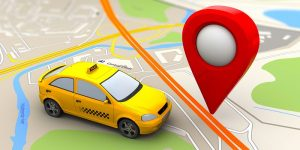 Vehicle location is so easy by using this app.