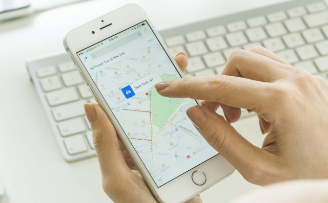 Google Maps has become a useful app to locating people, objects, and sites everywhere.