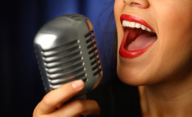 Jingling is a common marketing strategy used along many radio stations.