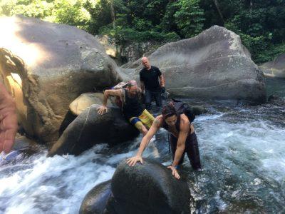 Gnosis Journey Waterfall Crossing