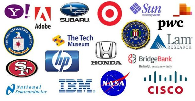 Logos are very important elements to relate any brand with those images.
