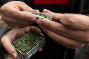 cannabis possession
