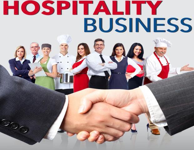 Hospitality Business group