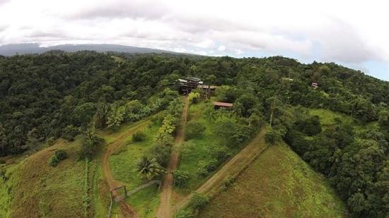 It is an impressive place you cannot miss to visit when traveling to Costa Rica.
