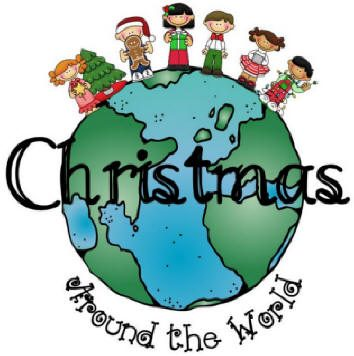 Christmas is celebrated in many different ways around the world.