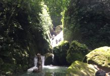 Gnosis Journey Secret Waterfall