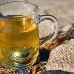 Chamomille Tea
