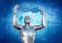 DNA Robot