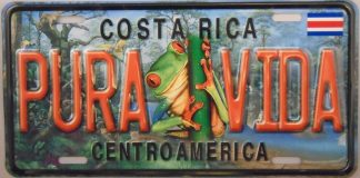 Costa Rica loved to expats