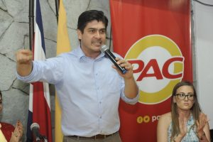 Carlos Alvarado is a strong option for Costa Rican voters.