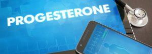 progesterone-1