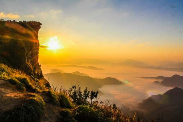 Vietnam has unique spectacular places to be enjoyed and admired by tourists.