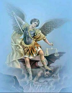 Miguel Archangel