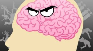Angry Mind
