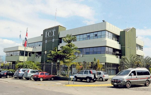 The ICT is the official intitution to deal with tourism affairs in Costa Rica.