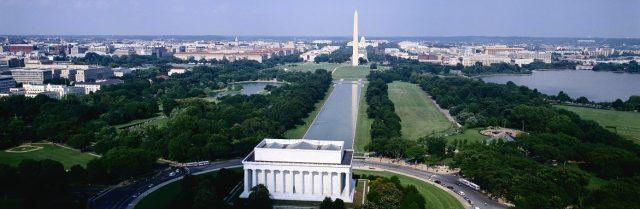 Washington DC, the US capital city.