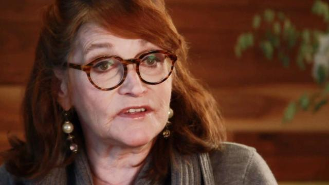 Margot Kidder will be always remember as one of the most iconic actresses, especcially for her role as Lois Lane in the Superman series.