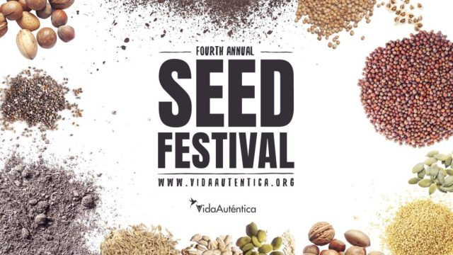 4th Annual Seed Festival 2018