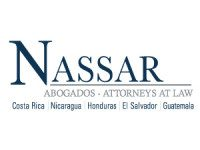 Nassar Abogados logo