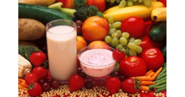 How Healthy Food Helps Us Maintain A Good Body Weight