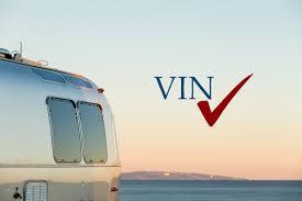 VIN Car