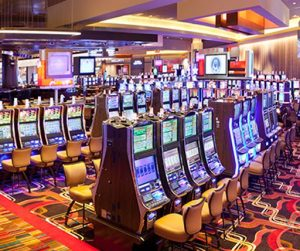 Types of Slots - Slot Machine Categories and Features