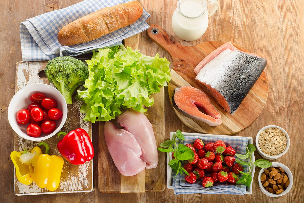 10 Recommended Guidelines to Achieving a Healthier Lifestyle in 2019