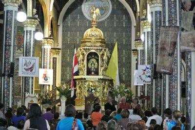 How Do Ticos Celebrate Easter? | The Costa Rica News