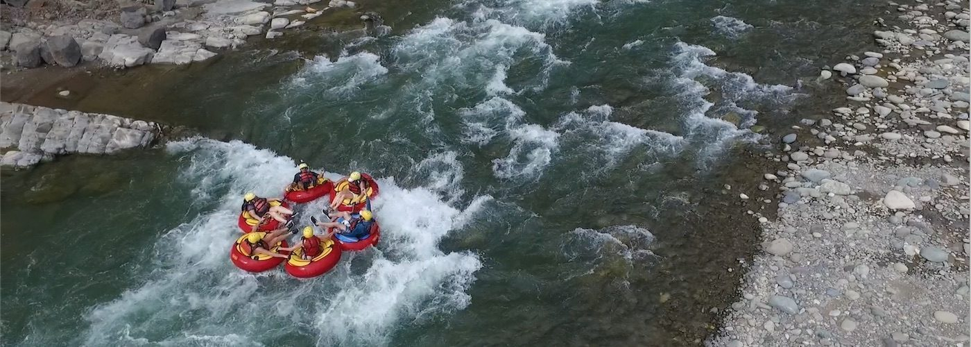 White Water Rafting in Costa Rica: Having the Ride of Your Life! | The Costa Rica News