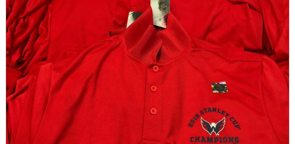 Get Washington Capitals 2018 Stanley Cup Championship Apparel at Costco! 04efec70c