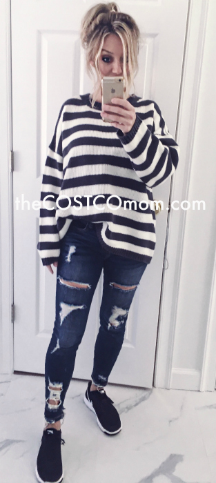 mom shoppong outfits