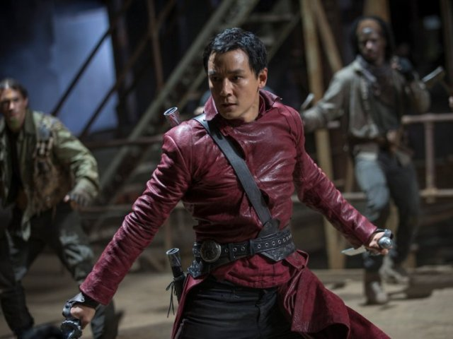 """Facing Dystopia With """"Into The Badlands"""""""