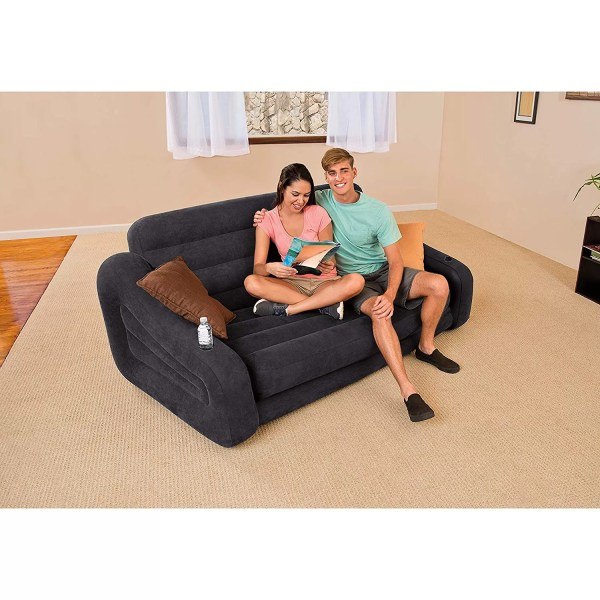 Intex 3-Seater Pull-out Sofa-bed