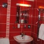 The Mews En-Suite Bathroom