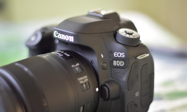 Canon 80D Review – Auto Focus and Image quality