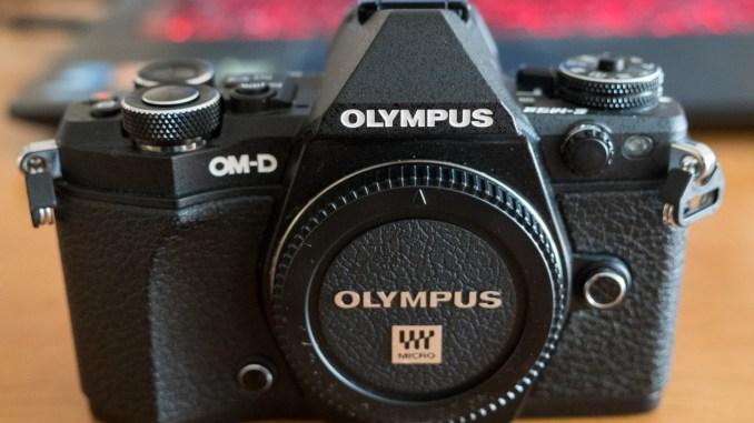 olympus omd em5 II review