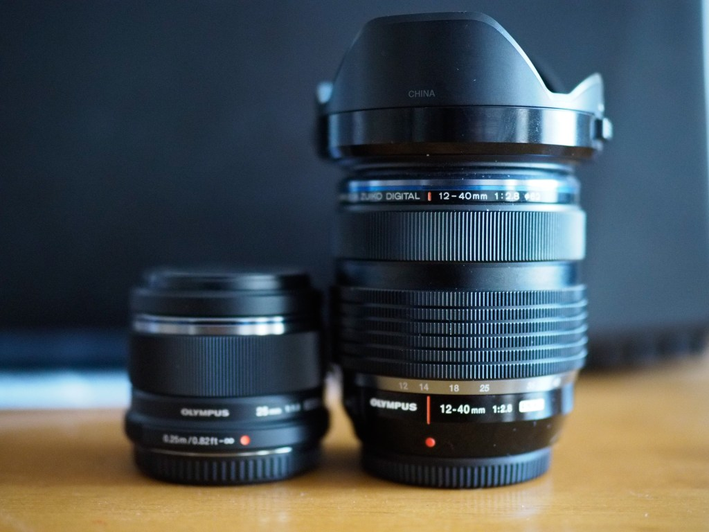 olympus 12-40mm f2.8 review