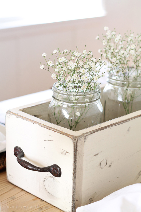 21 Farmhouse Decorating Ideas - Page 2 of 5 - The Cottage ... on Farmhouse Decorating Ideas  id=89572